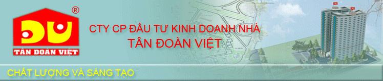 Công ty cổ phần đầu tư kinh doanh nhà Tân Đoàn Việt